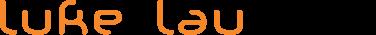 Luke Lau Logo